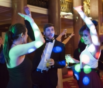 Junior Lawyers Division Ball 2013