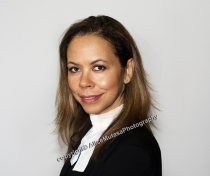 Alessandra: barrister, London