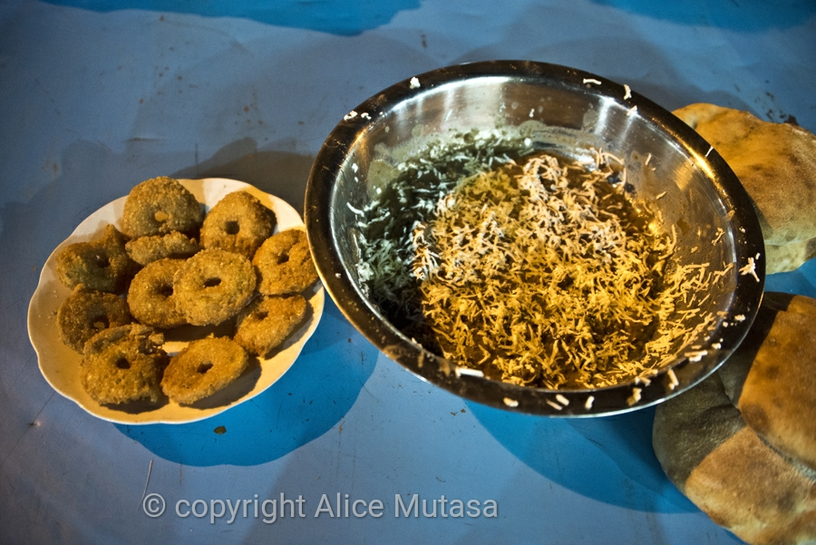 Ful! Sudan's traditional dish