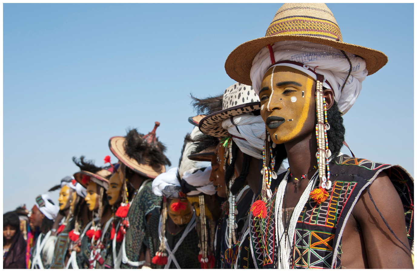 6 Wodaabe_Cure Salee