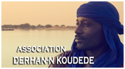 Launch of the Association 'Derhan-n Koudede'