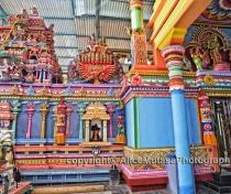 Konneswaram Kovil HIndu temple; Trincomalee