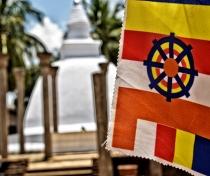 Mihintale Rajamaha Viharaya temple