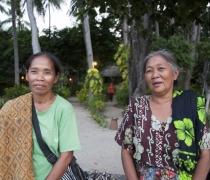 Rahim & Sainah: Mangsit Bay, Lombok