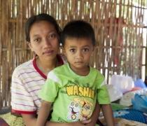 Soray & Youss: Kukuran village Lombok
