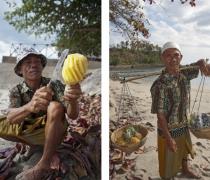 Hadji Masun: Mangsit Bay, Lombok