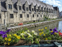 Bruges and Gent