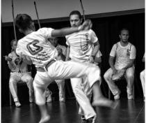 Capoeira Batizado