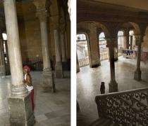 Mariebel Puentes Lunas: La Guarida, Havana