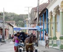 Love in Baracoa, Cuba