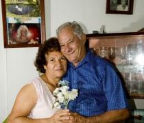 Rosita & Elio; Baracoa