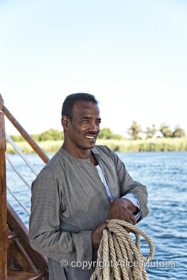 Captain Mohamed
