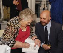 Kirsty MacColl book launch