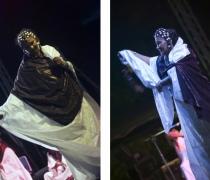TARTIT: 'Festival au Desert: Presenze di Africa'; Florence (Firenze) 2011