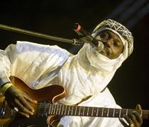 KOUDEDE: 'Festival au Desert: Presenze di Africa'; Florence (Firenze) 2011