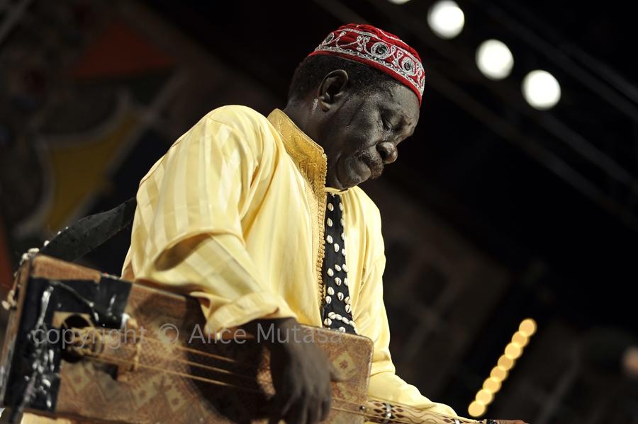 Maâlem Mahmoud Guinea