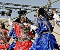 Maâlem Hamid El Kasri troupe