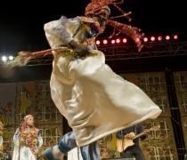 Daby Toure & Mahmoud Guinea