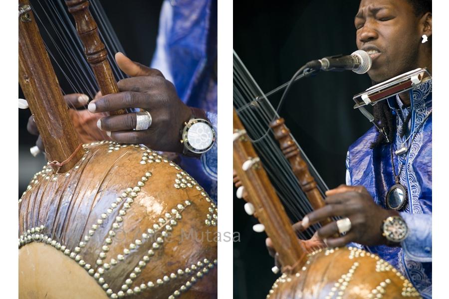 Moussa Kora Sanou