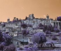 Montbrun colours
