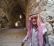 Abu Fahdi - Karak Castle