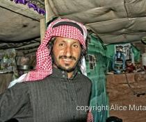 Salem Alsa'adeen