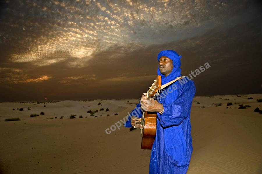 Koudede, Tombouctou / Timbuktu