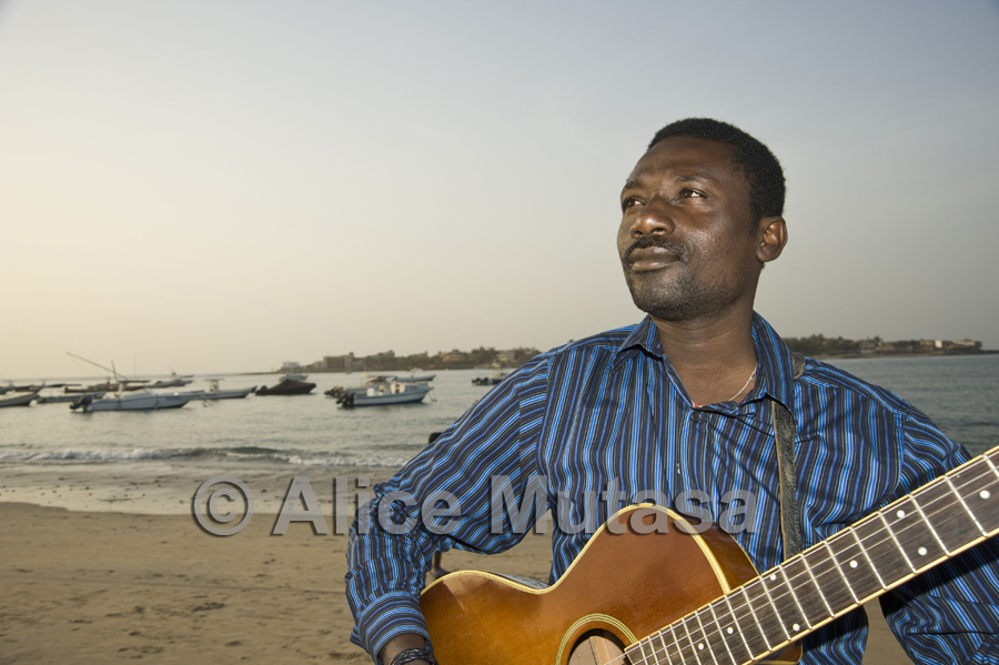 Koudede, Senegal - 2012