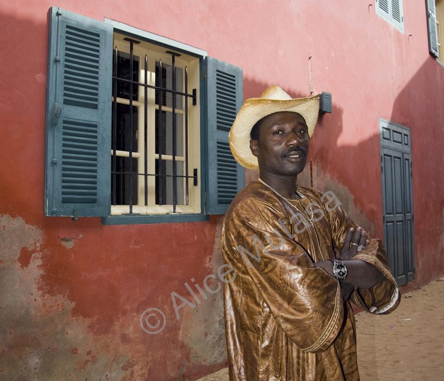 Koudede, Senegal 2012