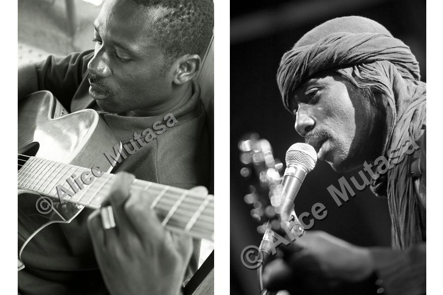 Koudede, Burkina Faso / Lafi Bala Festival, France