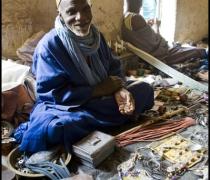 Abdoulaye - Diiri village