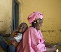 Aminta & Oushaka - Timbuktu