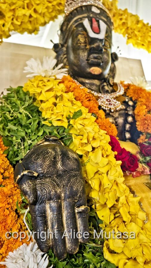 Ananta Maa Mandir Temple