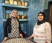 Naima and Hadiza