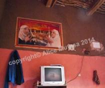 Chez la famille Choukroun, Kasbah de Mhamid