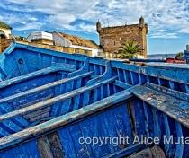 Essaouira port in HD #3