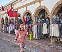 Essaouira streets....