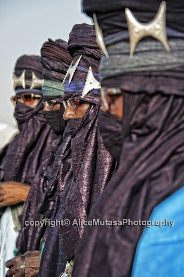 The 'Most beautiful Turban' contest