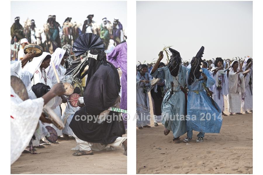 Danse Almouloud contest