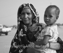Hadiza & Maryam