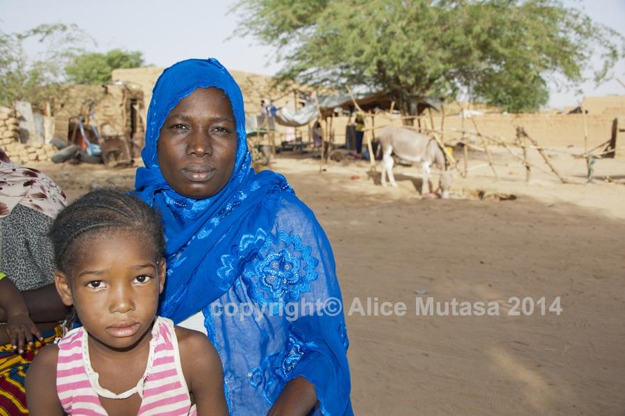 Fatima - Toudou village
