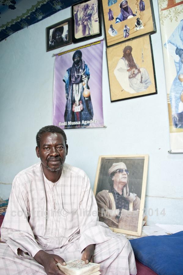 Zodi Moussa - Agadez