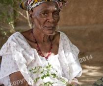 Hadja - Agadez