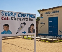 Touré Coiffure - Niamey