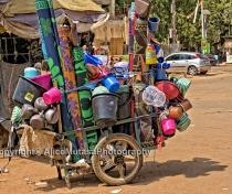 Petit Marché, Niamey