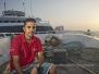 Portraits of Red Sea sailors