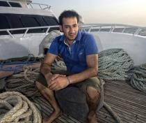 Ali Elhwary, 'Hurricane', Tornado fleet  (2015)
