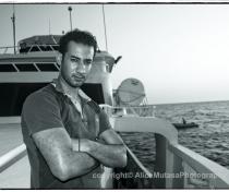 Ali Elhwary; Hurricane', Tornado fleet (2015)