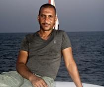 Captain Taha; 'Hurricane', Tornado fleet  (2015)