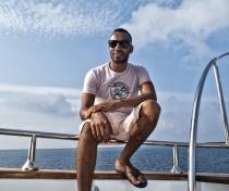 Captain Fransa/Mahmoud - Ocean Window 2019